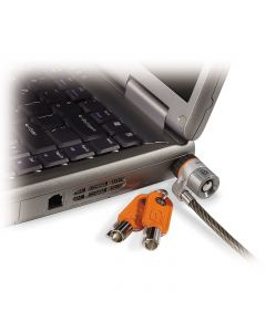 Kensington Microsaver Laptop Slot