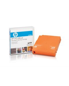 HP Cleaning Cartridge Ultrium