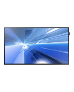 "Samsung FHD Large Format Display 55"" DC55E"