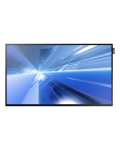 "Samsung FHD Large Format Display 32"" DC32E"