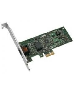 Intel Gigabit CT Desktop Adapter - Network adapter - PCIe low profile - 10/100/1000