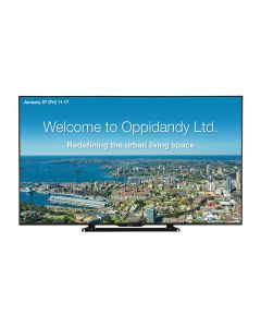 "PNQ601E 60"" Full HD LED 350cd/m2"
