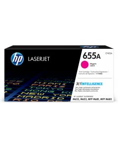 Toner/HP 655A LaserJet Cart MG