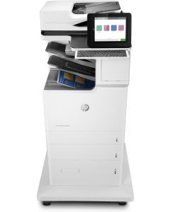 HP Color LJ Enterprise Flow MFP M682z