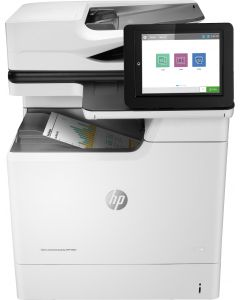 HP LaserJet Enterprise Color Enterprise MFP M681dh