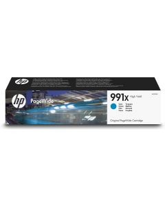 HP Ink/991X HY Original PageWide CY