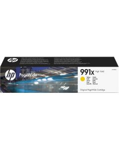 HP Ink/991X HY Original PageWide YL