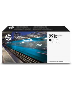 HP Ink/991X HY Original PageWide BK