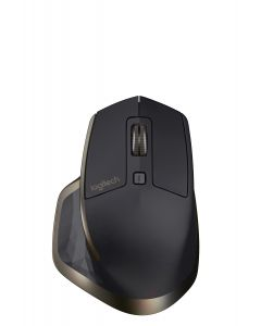 MX Master Wireless Mouse Meteorite EMEA
