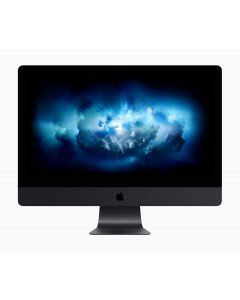 Apple iMac Pro with Retina 5K display - alles-in-
