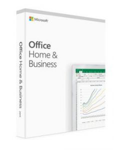 Msf Office Home and Business 2019 Dutch
