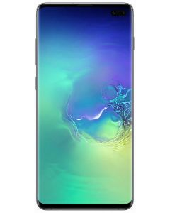 SA Galaxy S10+128GB Green