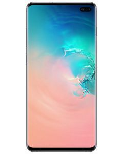 SA Galaxy S10+128GB White