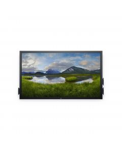 """Dell 75"""" 4K Interactive Touch Monitor"""