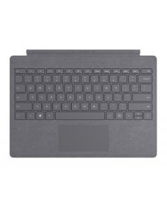 SurfacePro Signa Cover AzertyBE Charcoal