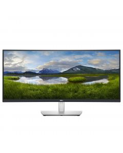 Dell 34 Curved USB-C Monitor | P3421W -
