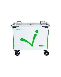 "Lockncharge Joey 40 Mk2 Cart for 15""/17"" Devices EU"