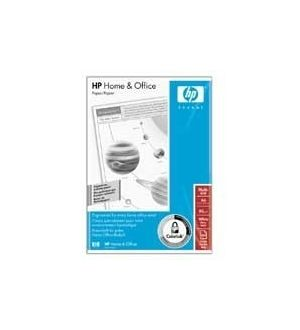 HP Home and Office Paper, 80 gr/m², A4/210 x 297 mm/5x500 vel