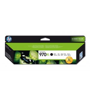 HP 970XL Black Ink Cartridge 9200 pagina's