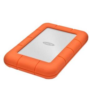 LaCie Rugged Mini - HDD - 2 TB - external