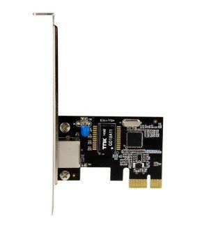 1-Port Gigabit Ethernet Network Card