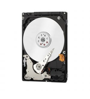 WD Blue - HDD - 1 TB - internal - 2.5