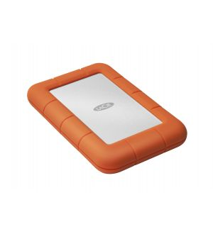 LaCie Rugged Mini - HDD - 1 TB - external