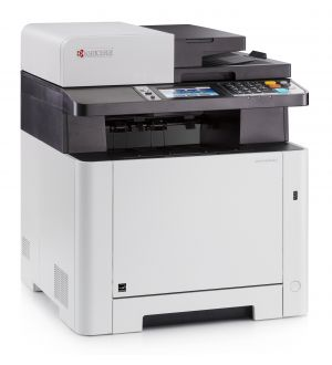 ECOSYS M5526cdw MFP 1 200 x 1 200 dpi 26 pages A4 per minute in colour and b/w 512 MB PRNT/COPY/SCAN