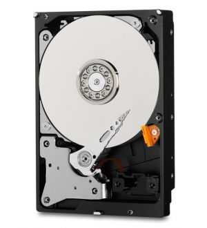 WD Purple - HDD - 3 TB - internal - 3.5