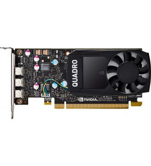 NVIDIA Quadro P4000 8GB Graphics