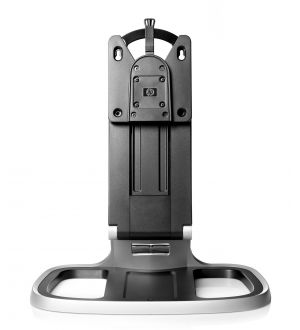 HP Integrated Work Center Stand