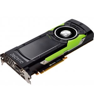 NVIDIA Quadro P1000 5GB Graphics