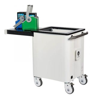 IQ20 Sync Charge Cart for iPad